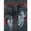 Millennium Saga 2 -  De nieuwe Spartanen
