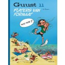Guust - Chrono 11 - Flaters van formaat
