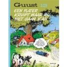 Guust - Chrono 13 - Een flater kruipt waar hij niet gaan kan