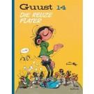 Guust - Chrono 14 - Die reuze flater