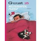 Guust - Chrono 15 - Welterusten, Flater
