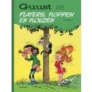 Guust - Chrono 16 - Flaters, floppers en flouzen