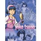 Yoko Tsuno - Integraal 3 - De tijd achterna