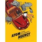 Atom Agency 1 - De juwelen van de Begum