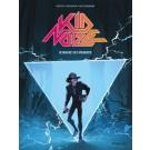 Kid Noize 1 - De man met het apenhoofd