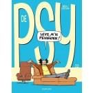 Psy, de 22 - Leve m'n pensioen!