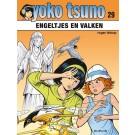 Yoko Tsuno 29 - Engeltjes en valken