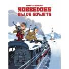 Robbedoes door... 17 - Robbedoes bij de Sovjets