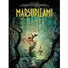 Marsupilami - kortverhalen 1