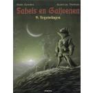 Sabels en Galjoenen 9 - Tegenslagen