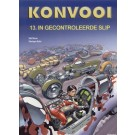 Konvooi 13 - In gecontroleerde slip