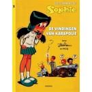 De complete Sophie 2 - De vindingen van Karapolie