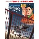 Tanguy en Laverdure - classics 1 - De bedreigde Mirage F1 SC