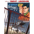 Tanguy en Laverdure - classics 1 - De bedreigde Mirage F1 HC