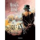 Moses Rose 1 - De Ballade van Fort Alamo