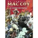 Mac Coy - Integraal 1 - De legende van Mac Coy