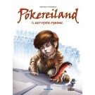 Pokereiland 6 - Het vijfde symbool