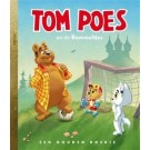 Gouden Boekje, een - Tom poes en de Bommeltjes
