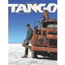 Tango 1 - Een zee van rotsen