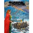 Thorgal, de werelden van / Jonge Jaren 6 - De drakar van ijs HC