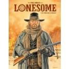 Lonesome - Het spoor van de predikant