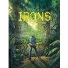 Irons 3 - Verdwenen in Ujung Batu