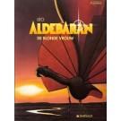 Aldebaran deel 2, De blonde vrouw