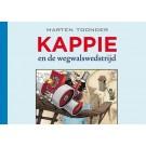 Kappie - Stripstift uitgaven 129 - Kappie en de wegwals-wedstrijd