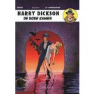 Harry Dickson 12 - De rode kamer
