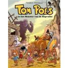 Tom Poes 3 - Het monster van de Hopvallei