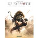 Expeditie, de 3 - De heilige tranen van Nyabarongo