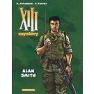 XIII Mystery 12 - Alan Smith HC