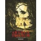 Arthus Trivium 3 - De jonge gevangene