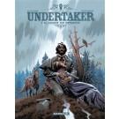 Undertaker 4 - De schaduw van Hippocrates