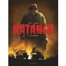 Katanga 2 - Diplomatie
