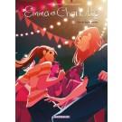 Emma en Charlotte 5 - Een te korte zomer
