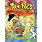 Tom Poes  9 - Tom Poes en de knopenmaker