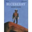 Blueberry door... 1 - Een avontuur van luitenant Blueberry: Apache rancune