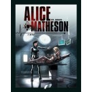 Alice Matheson 3, Red Amy!