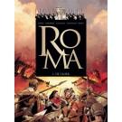 Roma 1, De vloek