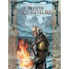 Meester-Inquisiteurs, de 3 - Nikolaï