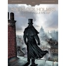 Sherlock Holmes - Crime Alleys 2 - Een plotse roeping