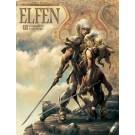 Elfen 13 - Gelukzalig de Dode strijder