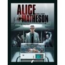 Alice Matheson 4 - Wie is Morgan Skinner?