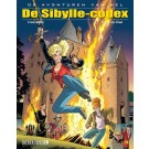 Hel, de avonturen van 2 - De sibylle-codex