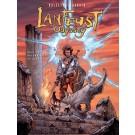 Lanfeust Odyssey 10 - Kavaxetie de profetie