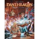 Danthrakon - Het vraatzuchtige toverboek