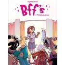 BFF's 3, Modelvriendinnen