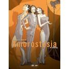 Amorostasia 3 - ... en eeuwig