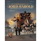 Onderzoeken van Lord Harold, de 1 - Blackchurch